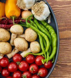 Gemüse Ernährung